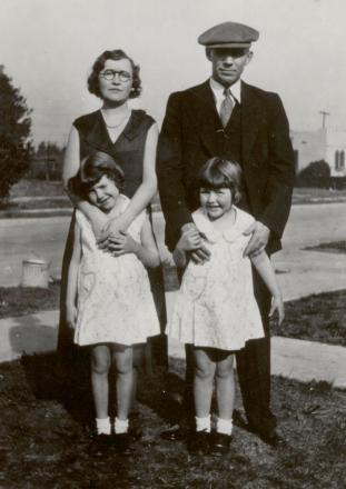 the-miller-family